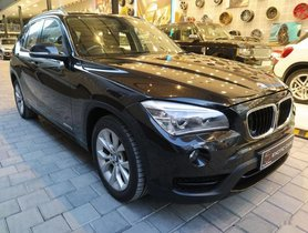 2014 BMW X1 sDrive 20d Exclusive AT for sale