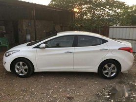 Used 2014 Hyundai Elantra 1.6  SX MT for sale