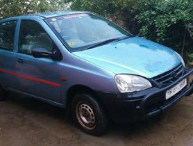 Tata Indica V2 DLE BS-III, 2000, Diesel AT for sale