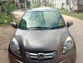 Honda Amaze VX i DTEC 2013 MT for sale