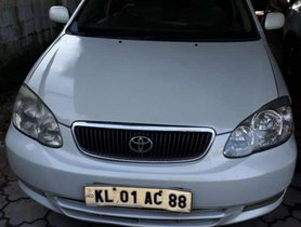 Used 2003 Toyota Corolla H2 MT for sale