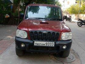 Mahindra Scorpio LX 2007 MT for sale