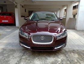 Jaguar XF 3.0 Litre S Premium Luxury AT 2013 for sale