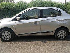 Honda Amaze 2013-2016 S i-Vtech for sale
