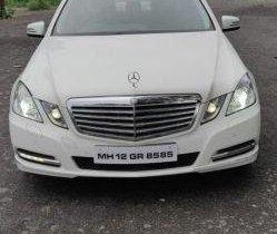 Used Mercedes Benz E-Class 2009-2013 E250 CDI Avantgarde 2011 AT for sale