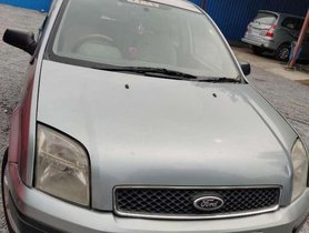 Ford Fusion 2005 MT for sale