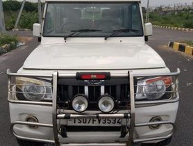 2017 Mahindra Bolero Power Plus MT for sale at low price