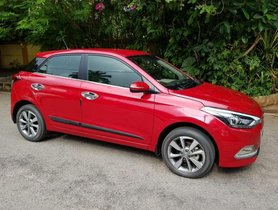 Used Hyundai Elite i20 1.4 Asta 2017 MT for sale