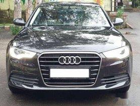 Used Audi A6 2.0 TDI Premium Plus AT for sale