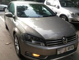 2013 Volkswagen Passat MT for sale at low price