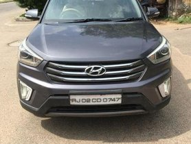Used Hyundai Creta 1. CRDi SX MT car at low price