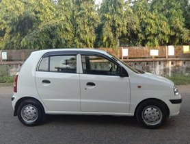 Used Hyundai Santro Xing GL Plus 2014 MT for sale
