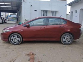 2009 Honda City 1.5 S AT for sale at low price