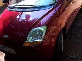 2010 Chevrolet Spark MT for sale at low price
