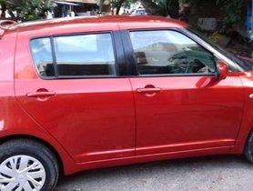 Used Maruti Suzuki Swift VDI 2008 MT for sale