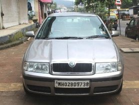 Skoda Octavia 2000-2010 Rider 1.9 TDI MT for sale