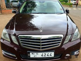 Mercedes-Benz E-Class E 350 CDI Avantgarde, 2011, Diesel AT for sale