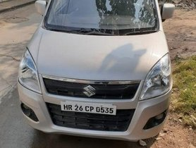 Maruti Wagon R 2010-2012 VXI BS IV with ABS MT for sale