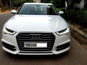 2016 Audi A6 AT 2011-2015 for sale at low price