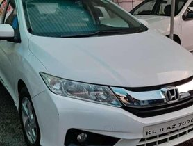 Used Honda City ZX VTEC 2015 AT for sale