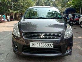 Maruti Suzuki Ertiga ZXI 2013 MT for sale