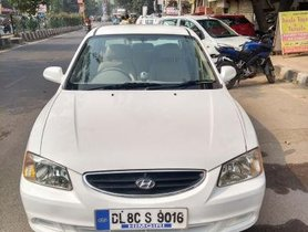 2009 Hyundai Accent GLE 2 MT for sale at low price