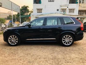 Volvo XC90 AT 2016 for sale