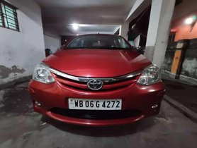 Toyota Etios 2011 MT for sale