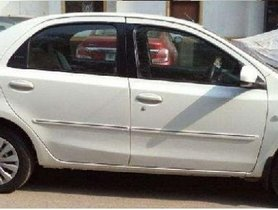 Toyota Etios G 2013 MT for sale