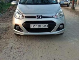 Used 2015 Hyundai i10 MT for sale