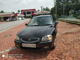 Used Hyundai Accent CRDI AT for sale at low price
