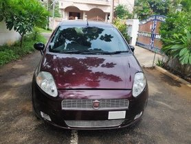 Used 2011 Fiat Punto 1.3 Emotion MT for sale