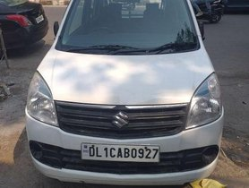 2012 Maruti Suzuki Wagon R LXI CNG MT for sale at low price