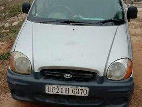 Used Hyundai Santro Xing MT for sale car at low price