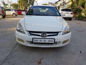 Used Honda Accord AT for sale at low price