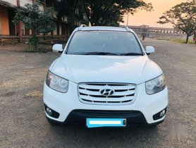Hyundai Santa Fe 2011 MT for sale