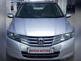 2011 Honda City S MT for sale