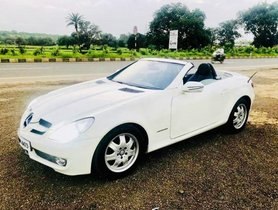 Mercedes Benz 200 AT 2010 for sale