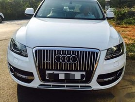 Audi Q5 2.0 TFSI 2010 AT for sale