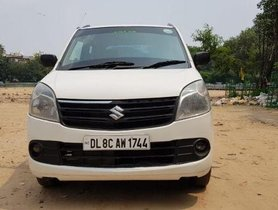 2012 Maruti Suzuki Wagon R LXI MT for sale