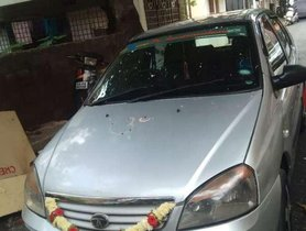 Used Tata Indica V2 DLS  2015 MT for sale