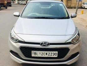 Used 2016 Hyundai Elite i20 MT for sale