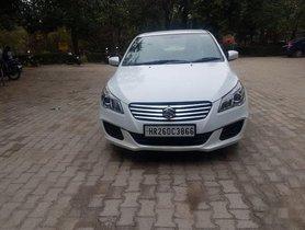 Maruti Ciaz 2014-2017 VDI SHVS MT for sale