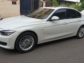 2014 BMW 3 Series AT for sale