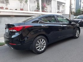 Used Hyundai Elantra SX AT 2015 for sale