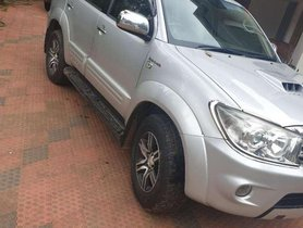 Toyota Fortuner 4x4 MT 2009 for sale
