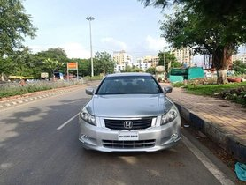Honda Accord 2008-2011 2.4 Elegance M/T for sale