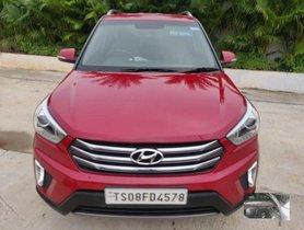 2016 Hyundai Creta MT for sale at low price