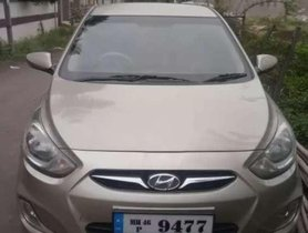 2012 Hyundai Verna MT for sale