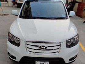 2012 Hyundai Santa Fe MT for sale at low price